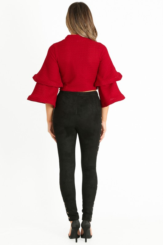 d/619/Waffle_Crop_Top_With_Layered_Bell_Sleeve_In_Burgundy-3__49613.jpg
