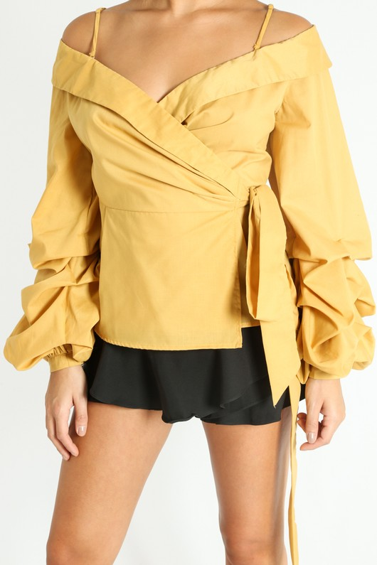 x/943/Wrap_Blouse_With_Puff_Sleeve_In_Mustard-5__71743.jpg