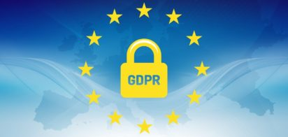 City & Guilds Accredited - General Data Protection Regulation (GDPR) heading image