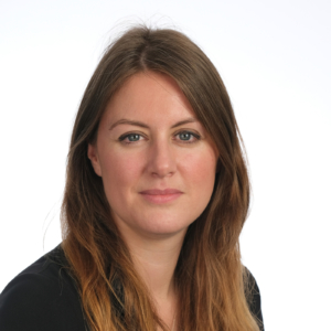 Picture of Rebecca Savage, part of the The Senior Management Team