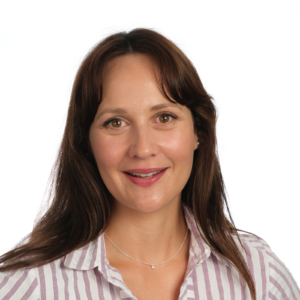 Picture of Kate Slater, part of the Support Team
