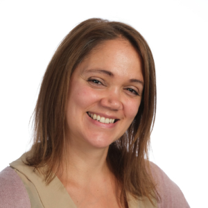Picture of Rosie Tackley, part of the The Ombudsman Team