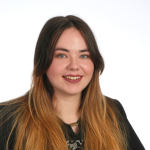 Picture of Bethany Smith, part of the The Ombudsman Team