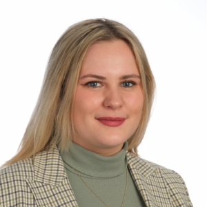 Picture of Hannah Young, part of the The Consumer Member Services