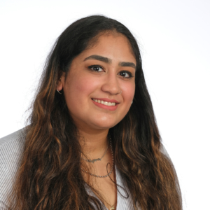 Picture of Sabrina Khan-Dighe, part of the The Ombudsman Team