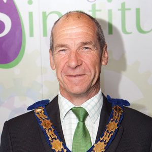 Picture of John Peerless, part of the The Board of Directors