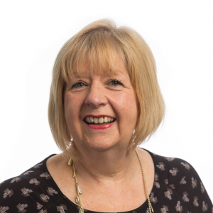 Picture of Carol Lightowler, part of the The Consumer Member Services
