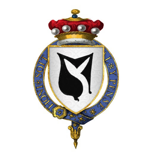 WIlliam Hasting coat-of-arms