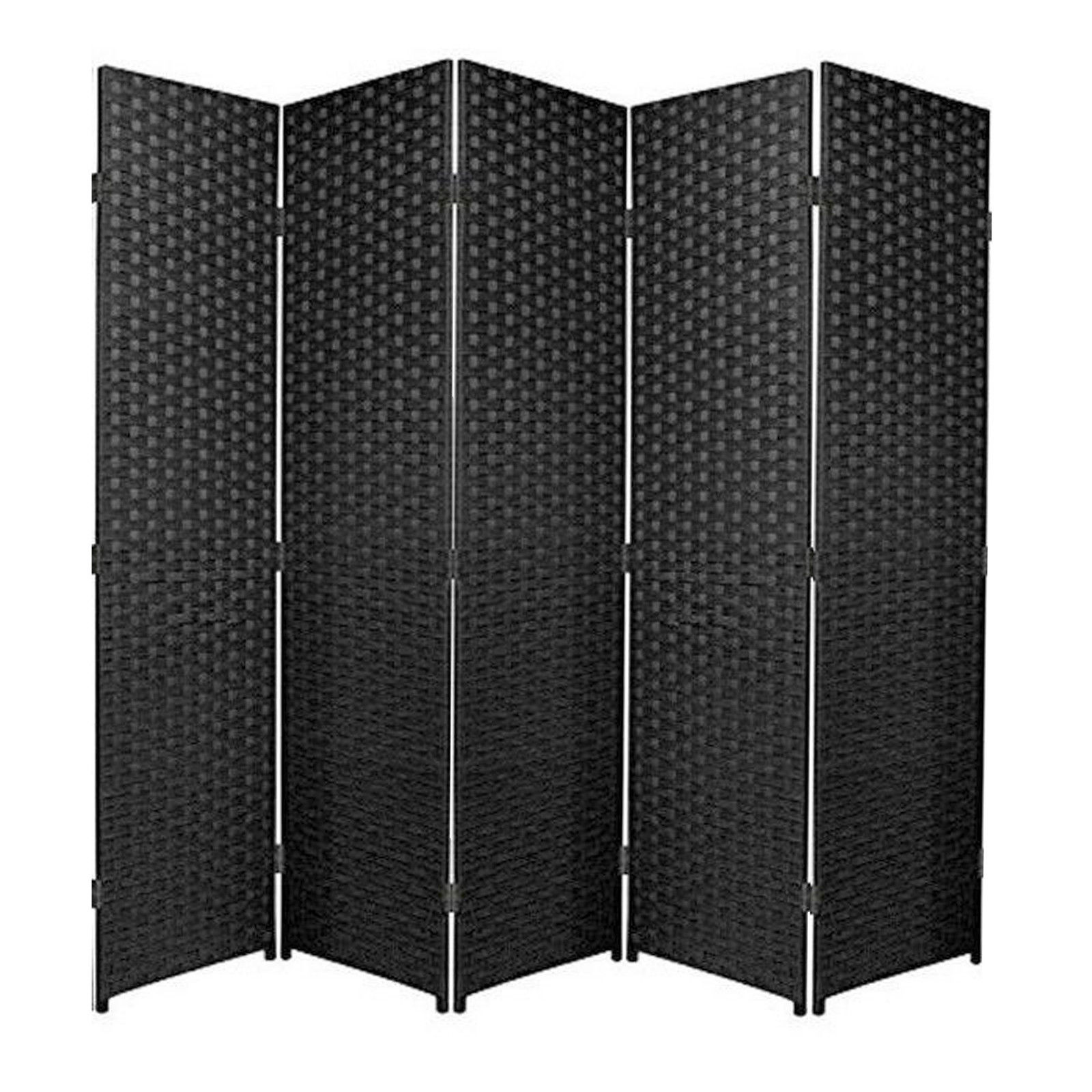 Room Partition Wall: Room Divider Screen Folding Paravent Partition Wall Panel