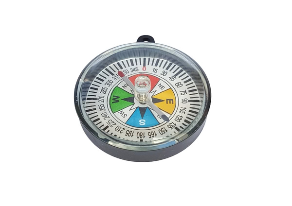 Magnetic Compass 55mm diameter