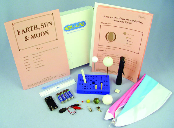 Mini Science Kit - Earth