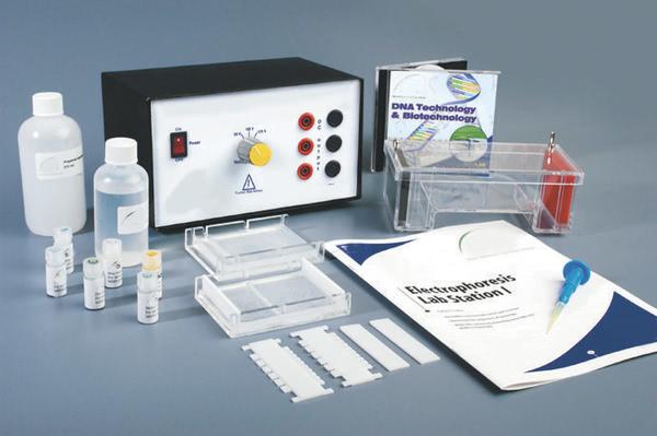 Electrophoresis Lab Station I