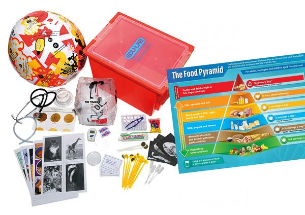 PSHE Activity Kit