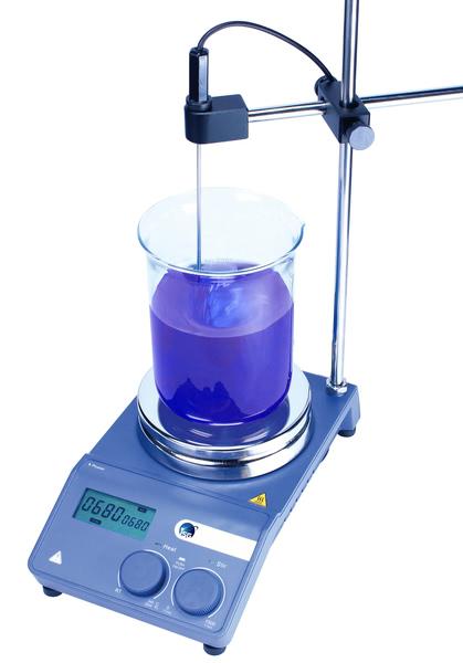 Hotplate & Magnetic Stirrer Pro (European) - ISG