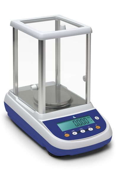 Balance, Precision 420g x 0.001g, Internal Calibration