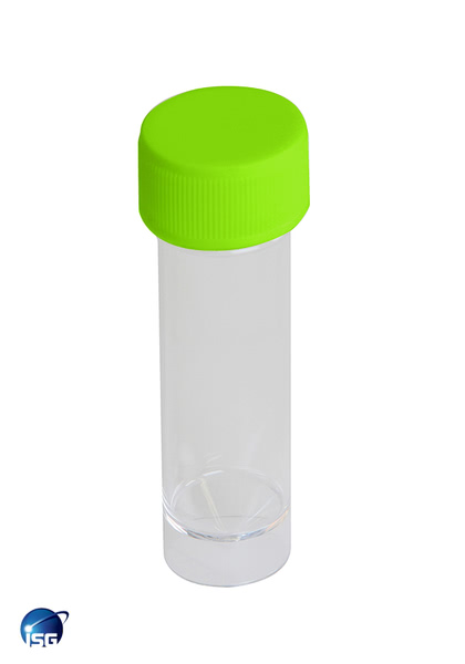 Specimen Container, Universal 30ml,  PS, No label - ISG (Pk400)