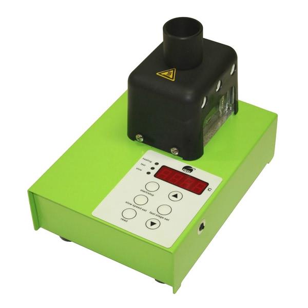 Digital Melting Point Apparatus - ISG