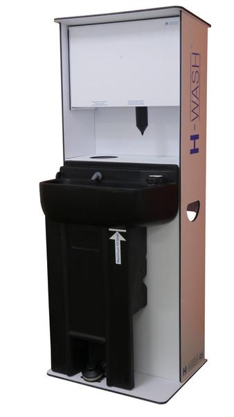 H-Wash Hand Wash Station