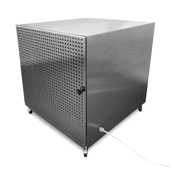 Viralair-HEPA™ Air Purification Unit