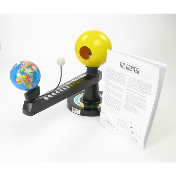 Illuminated Orbiter - Edu-Lab