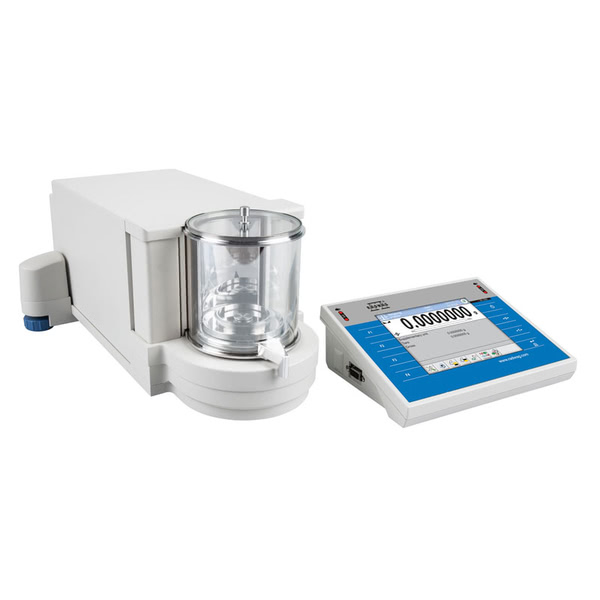 Radwag UYA 6.4Y PLUS Ultra-Microbalance