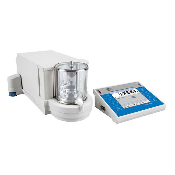 Radwag MYA 21.4Y PLUS Ultra-Microbalance