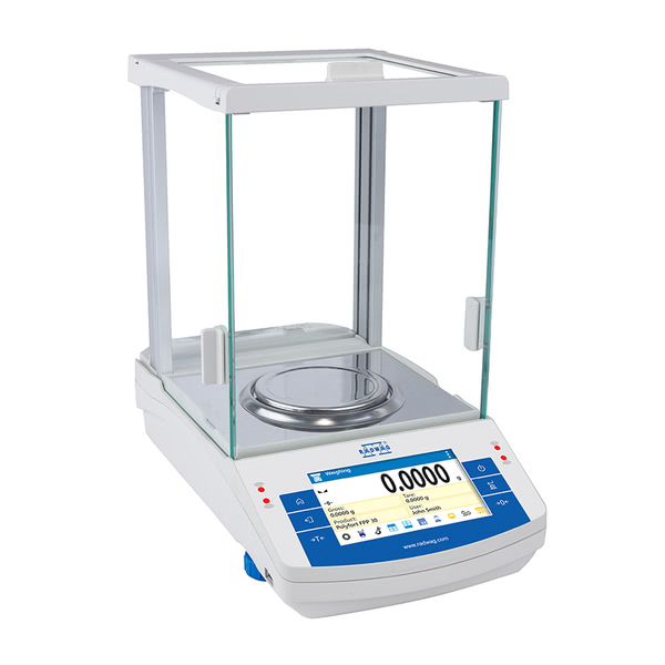 Radwag AS 220.X2 PLUS Analytical Balance