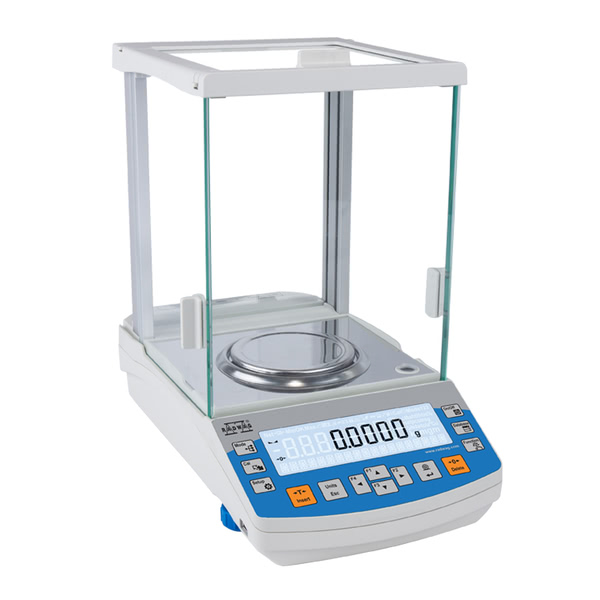 Radwag AS 220.R2 PLUS Analytical Balance