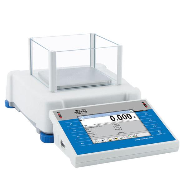 Radwag PS 1000.3Y Precision Balance
