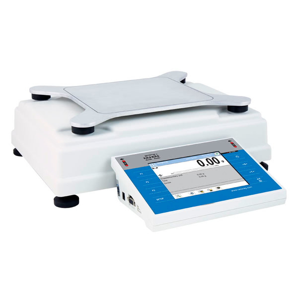 Radwag PM 10.4Y Precision Balance, 10kg x 0.01g
