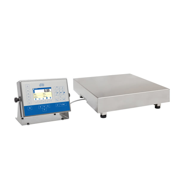 Radwag HX5.EX-1.30.HR3 One Load Cell Platform Scale