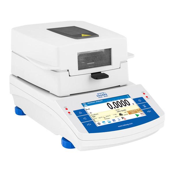 Radwag MA 50/1.X2.A Moisture Analyser, 50kg x 0.1mg