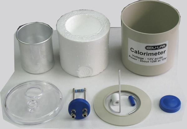 Aluminium - Edulab