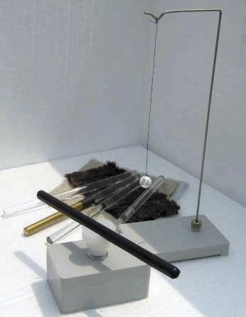 Electrostatic Investigation - Edulab
