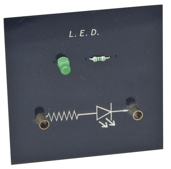 Simple Circuit Module LED Board