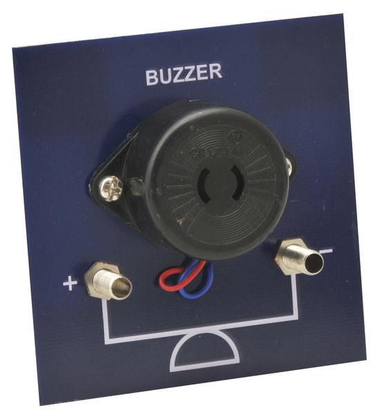 Simple Circuit Module Buzzer