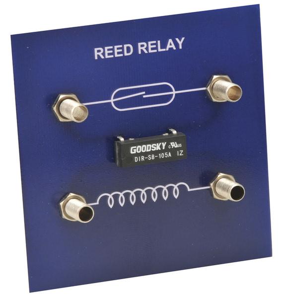Simple Circuit Module Reed Relay