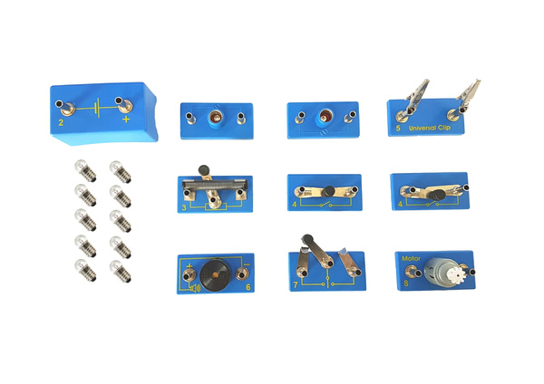 Electricity Circuits Kit