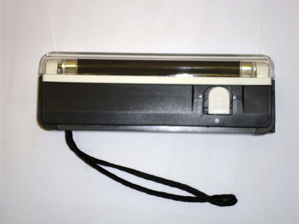 Hand Held UV Lamp