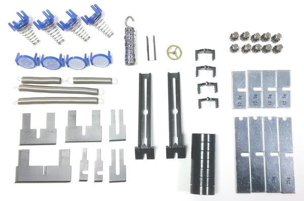 Linear Airtrack Accessory Kit