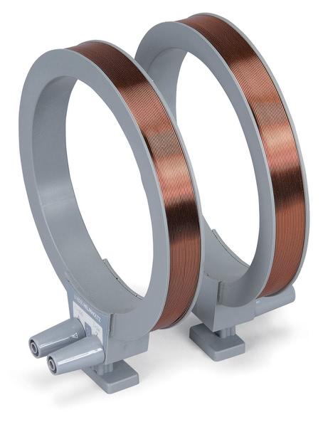 Teltron Helmholtz Pair of Coils S