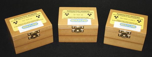 Sealed Radioactive Source