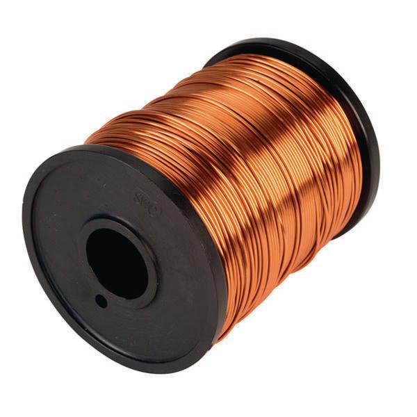 Copper Wire Enamelled 24SWG 250g