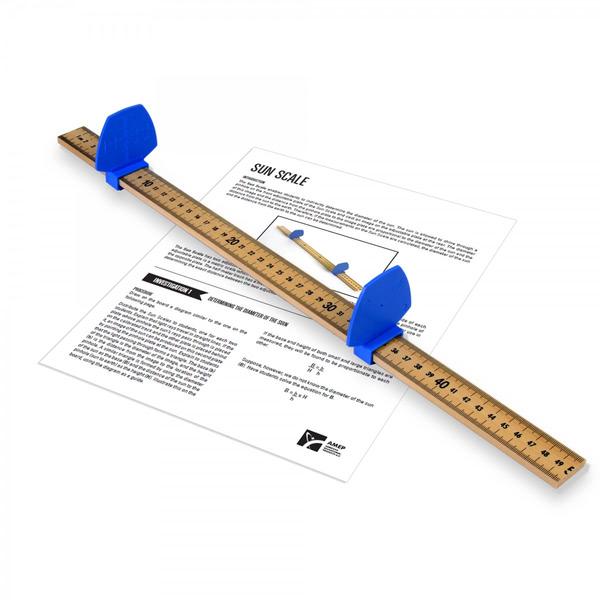 Sun Scale Kit