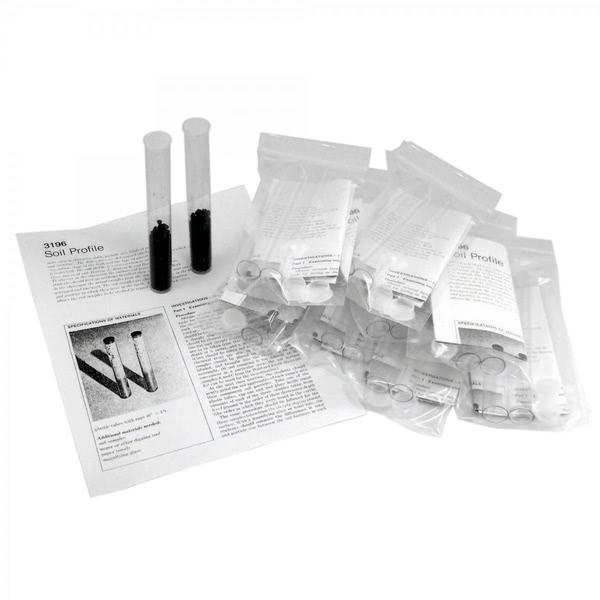 Soil Profile Kit (Set 10)