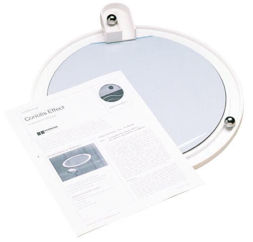 Coriolis Effect Kit