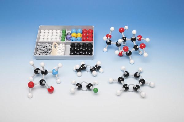 Molecular Model Set - Organic Student