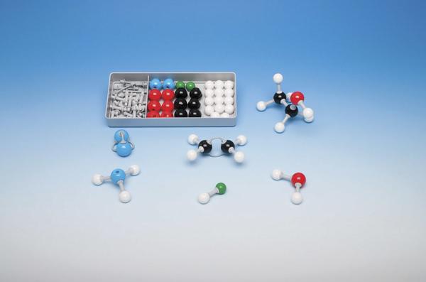 Molecular Model Set - Elementary Organic
