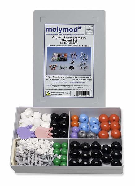 Molecular Model Set - College