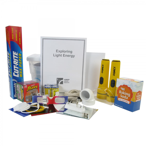 Light Energy Kit